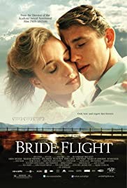 Bride Flight Poster