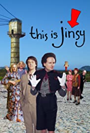 This Is Jinsy Poster - TV Show Forum, Cast, Reviews