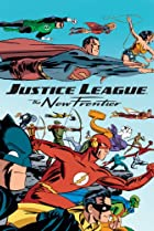 Image of Justice League: The New Frontier