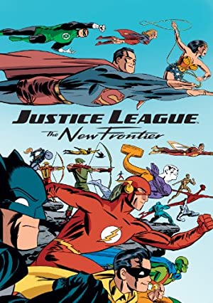 Justice League: The New Frontier (2008) Download on Vidmate