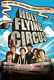 Holy Flying Circus (2011) Poster - Movie Forum, Cast, Reviews