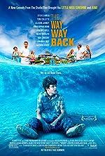 The Way Way Back(2013)