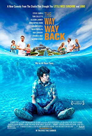The Way Way Back (2013) Download on Vidmate