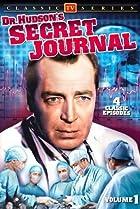 Image of Dr. Hudson's Secret Journal