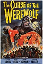Image of The Curse of the Werewolf