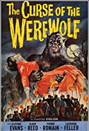 The Curse of the Werewolf (1961) Poster - Movie Forum, Cast, Reviews