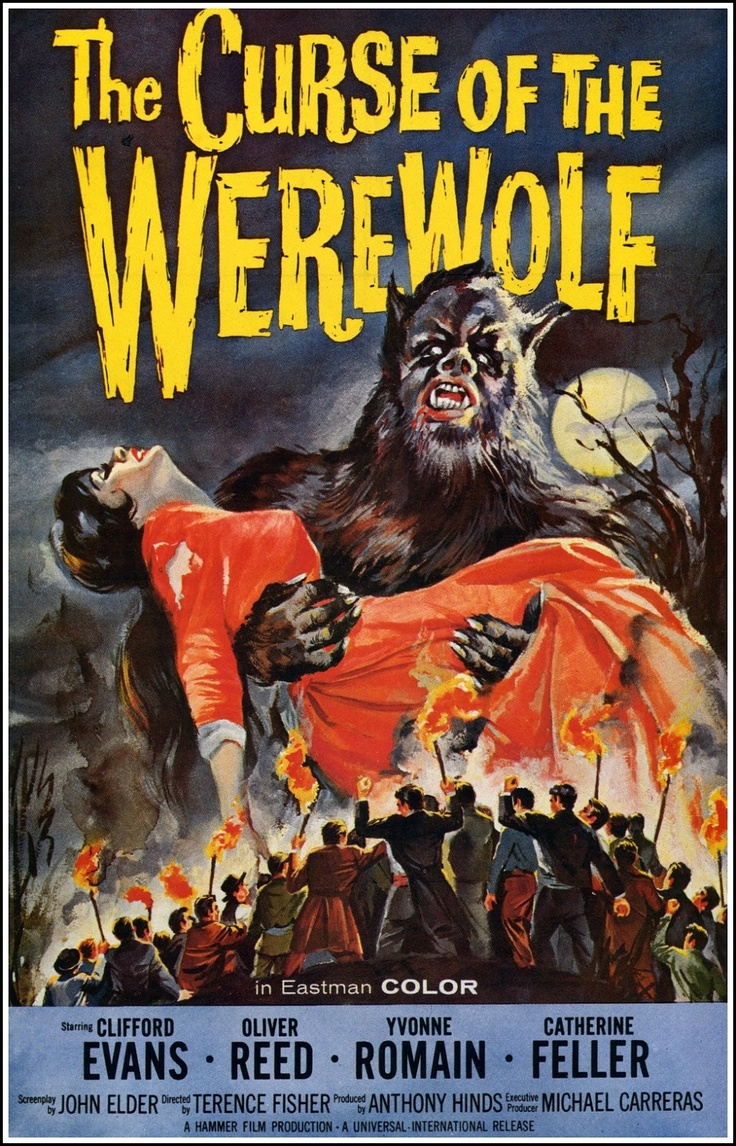 image The Curse of the Werewolf Watch Full Movie Free Online