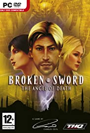Secrets of the Ark: A Broken Sword Game(2006) Poster - Movie Forum, Cast, Reviews