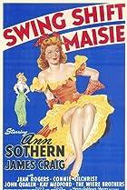 Image of Swing Shift Maisie