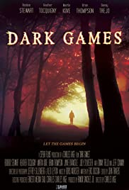 Dark Games(2017) Poster - Movie Forum, Cast, Reviews