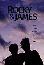Rocky & James