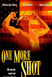 One More Shot Poster