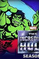 Image of The Incredible Hulk