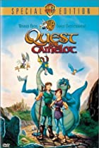 Image of Quest for Camelot