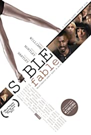 Sable Fable Poster