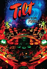 The Future of Pinball (2006) Poster - Movie Forum, Cast, Reviews