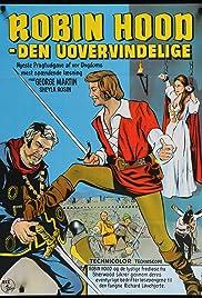 Il magnifico Robin Hood Poster