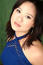 Image of Maggie Ma