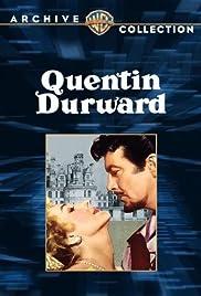 Quentin Durward Poster