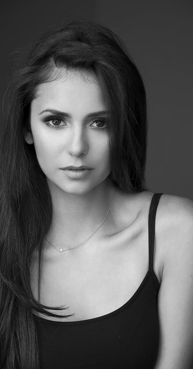 Nina Dobrev - IMDb