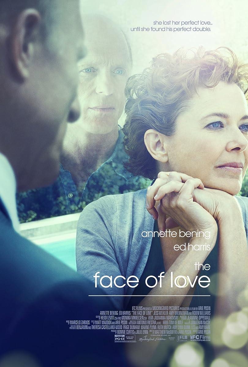 Meilės veidas