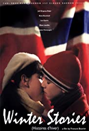 Histoires d'hiver(1999) Poster - Movie Forum, Cast, Reviews