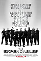 Image of The Expendables