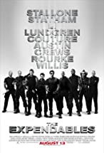 Primary image for The Expendables