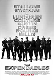 The Expendables (2010) Extended Director's Cut Blu-Ray 480p 350mb Dual Audio ( Hindi – English ) MKV