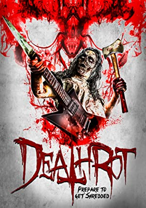 Death Rot (2014)