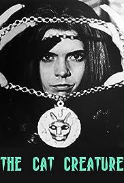 The Cat Creature(1973) Poster - Movie Forum, Cast, Reviews
