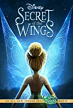 Primary image for Secret of the Wings