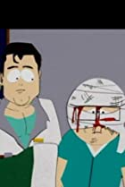 Image of South Park: Tom's Rhinoplasty