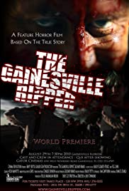 The Gainesville Ripper Poster