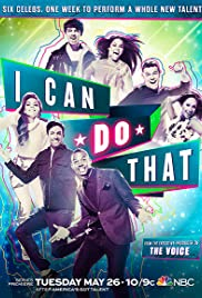 I Can Do That! Poster - TV Show Forum, Cast, Reviews