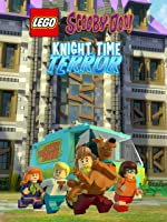 Lego Scooby Doo Knight Time Terror(2015)
