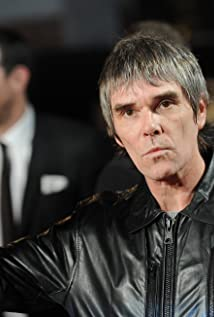 Ian Brown Picture