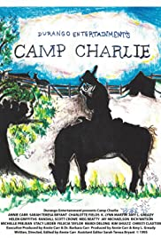 Camp Charlie Poster