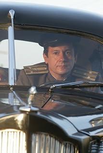 Aktori Oleg Menshikov