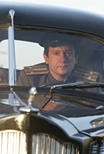 Oleg Menshikov Picture