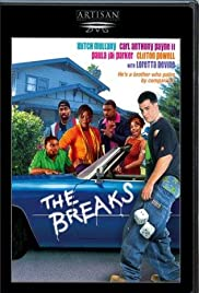 The Breaks Poster
