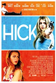 Hick (2011) Poster - Movie Forum, Cast, Reviews