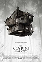 Primary image for The Cabin in the Woods