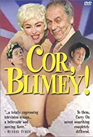 Cor, Blimey! (2000) Poster - Movie Forum, Cast, Reviews