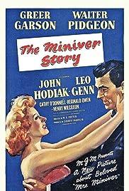 The Miniver Story(1950) Poster - Movie Forum, Cast, Reviews