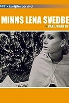 Jag minns Lena Svedberg (2000) Poster