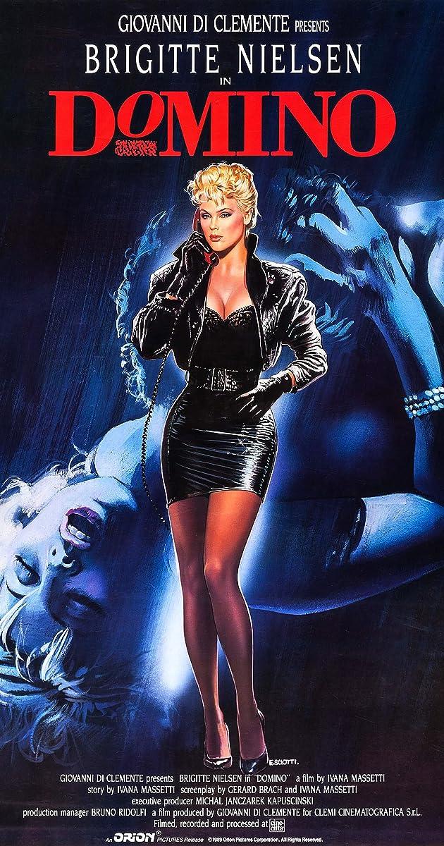 Domino 1988 imdb - Diva futura film ...