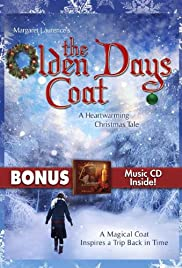 The Olden Days Coat Poster