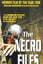 Image of The Necro Files