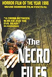 The Necro Files(1997) Poster - Movie Forum, Cast, Reviews